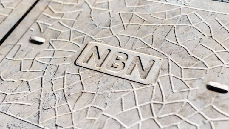 How to connect to the NBN?
